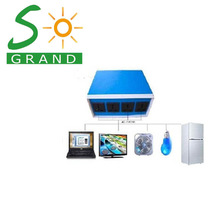SOGRAND PLUG AND PLAY SOLAR KITS HOT SELLING HIGH QUALITY