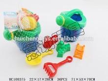 mini sand beach toy for kid