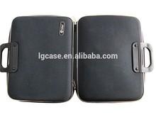 men's business laptop bag, nylon neoprene laptop bag
