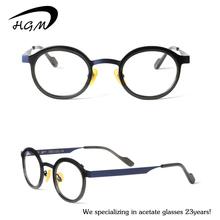 Acetate Latest Fashion In Eyeglasses Frame