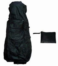 waterproof golf rain cover