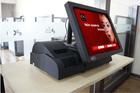 CE-approved skin hair analysis scanner magic mirror touch screen uv light facial skin analysis machine