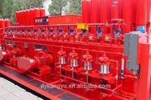 API oil drill BOP Control system