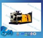 Centrifugal Sewage Submersible Pump High Pressure Sewage Water Pump