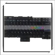 Refurbished US ABS Multimedia Notebook Keyboard for IBM Thinkpad T40 T41 T42 T43 R50 R51 13N9957 Laptop Black