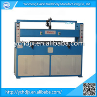 2014 Good price used shoe making machinery for sale
