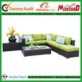 2014 nouveau design canapé du salon