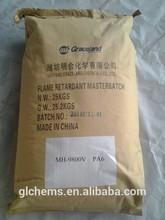 Halogen-free Red Phosphorus Flame retardant masterbatch