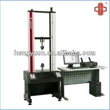 Universal Testing Machine for Plastic Films & Flexible, Lab Experiment/HY-932C