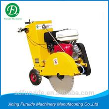 High quality asphalt saw cutting machine walk behind concrete saw( FQG-400)