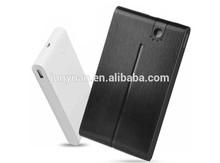 2014 factory direct sale portable new fashion power bank 2600 mah