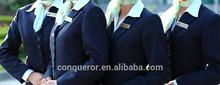 Senhoras escritório de projetos uniforme 2014, bespoke uniforme