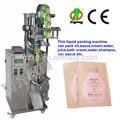 Automático completo de la miel de llenado y embalaje de la máquina para 1- 150ml