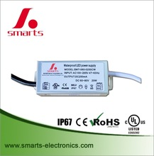 constant current led driver, IP67
