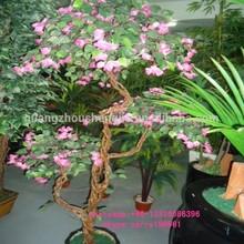 Q1110113 artificial bougainvillea plant home decor bonsai trees for sale fake bougainvillea bonsai