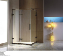Tempered glass shower room simple shower room high quality shower room