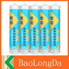 high-temp glass silicone sealant China manufacturer of acetic silicone sealant