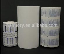 Syringe Blister Packing for medical coated paper