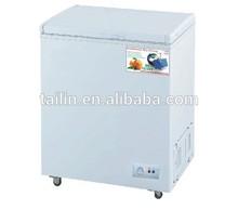 DC Soloar Chest Freezer