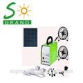 sogrand pequeño mini generador solar portátil 220v en casa para la venta caliente de alta calidad