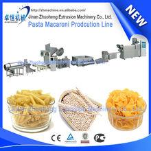 Venta al por mayor de alibaba diferentes formas pequeñas de pastaitaliana/macarrones fabricante de la máquina