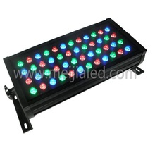 pro excellent for stage decoration ip65 waterproof rgb color wall washer