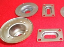 customize metal Stamping for electrical appliance housing in dongguan