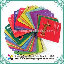 Matt art card paper