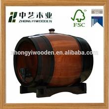 high quality handmade anitique OAK wooden wine,whiskey barrels for sale