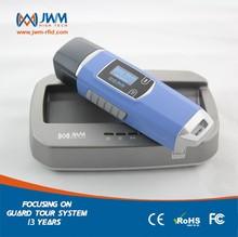 WM-5000V8 2014 new design LCD display security guard monitoring