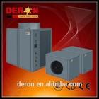 Fruit/food drying machine, deron heat pump dryer