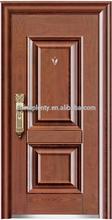 China hot sale Steel security Door<PLT-15>
