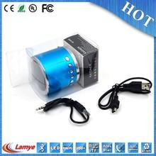 portable stereo mini terminal digital speaker