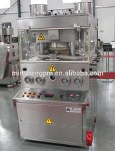 High Speed Rotary Pill Press Machine ZP-35D