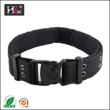 2015 Best-Selling more than 10000 styles army service uniform belt direction with metal buckle