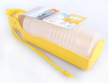 Pet Supplies Portable dog waterer dog drinker dog water bottle