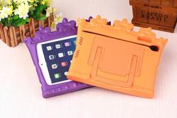 Crown design EVA foam tablet pc case for iPad mini
