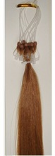 New Arrival of 2014 ombre micro loop ring.100 human hair.I tip hair extension.Pure Brazilian human hair extension.