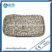 Mens Foldable Shaving Kit Bag