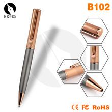 Shibell diy kit de la pluma promocional de metal fino bola de la pluma de soldadura de la pluma de la antorcha