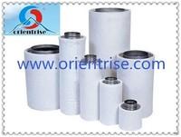 carbon filter/air carbon filter/hydroponics active carbon filter