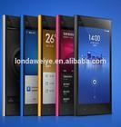 4.7inch dual CPU IPS screen 9.0 mm thin ultra slim mtk 6572 dual core unlocked android phone