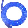 2 wires/3 wires/4 wires/5 wires 110v street decoration led c7 sting lights and rope light mtoifs