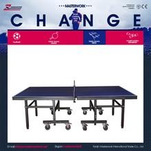 good design table tennis table