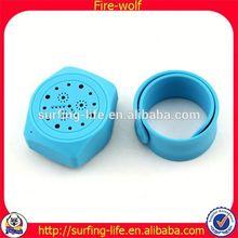 Shenzhen Manufacturer of Wrist Watch Shape Speaker Bluetooth Speaker 5.1 Wireless Speakers Surround Home Theater