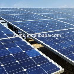 5MW 10MW 60WM solar panel production line 100 watt the lowest price solar panel