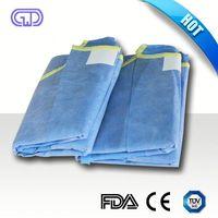 disposal sterile basic dressing set