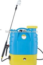 16L agriculture battery knapsack sprayer