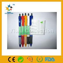promotional custom full print retractable flag pen