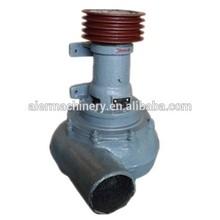 Sand suction pump